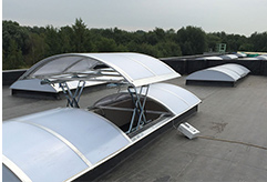 Protection solaire industrielle