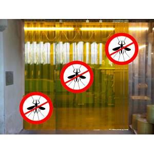 Lanière anti-moustique