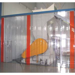 Lanière transparente et incolore qualité standard