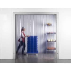 Lanière panneau translucide frigo – 25°C