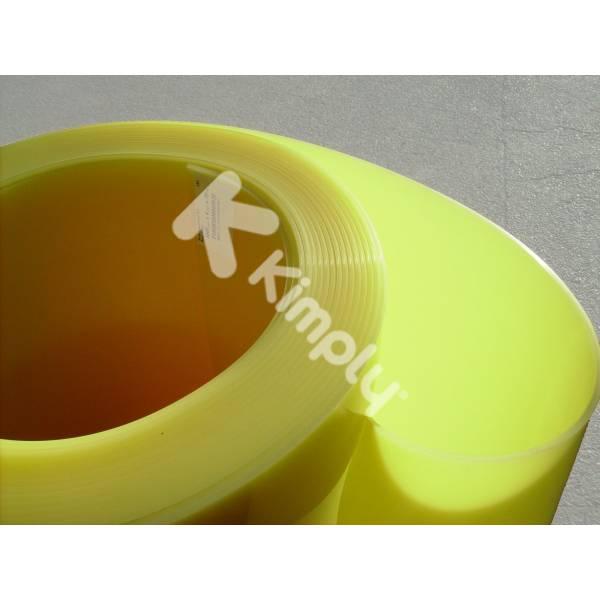 Panneau translucide couleur vanille congélation – 25°C