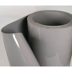 Bande PVC souple