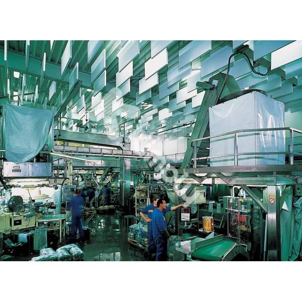 Insonorisation acoustique locaux industries
