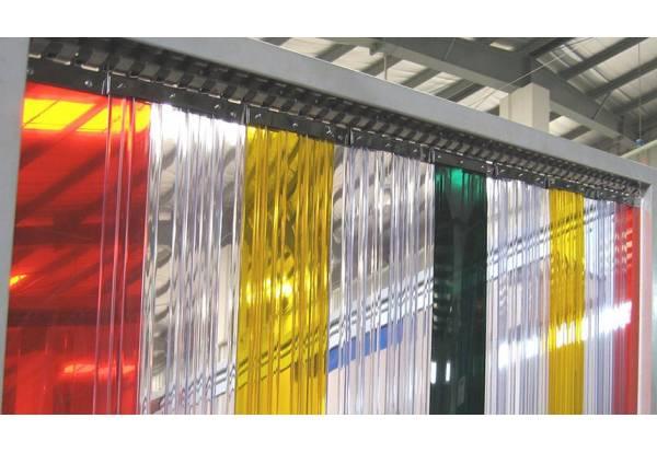 Lanières PVC par couleur