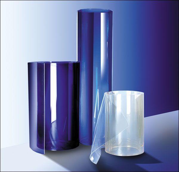 KIMPLY ® : lanière transparente incolore sur mesure