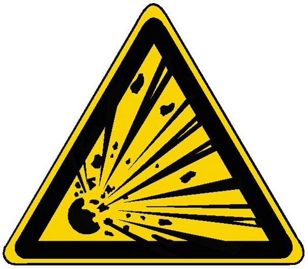 KIMPLY ® : panneau de signalisation d'un danger
